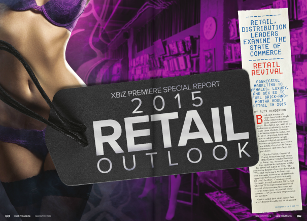 2015 Retail Outlook